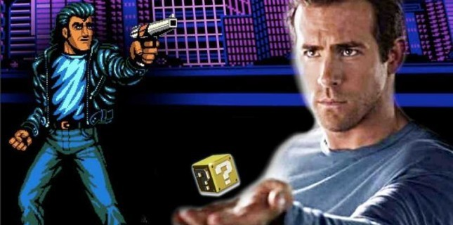 Ryan Reynolds ve Jodie Comer, 'Free Guy' Filminin Çekimleri Sırasında Görüntülendi!