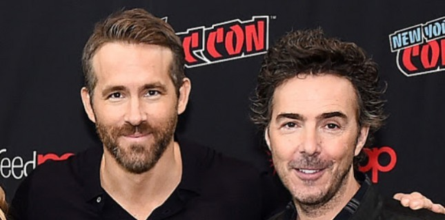 Ryan Reynolds ve Shawn Levy Yeni Bir Proje ile Geliyor