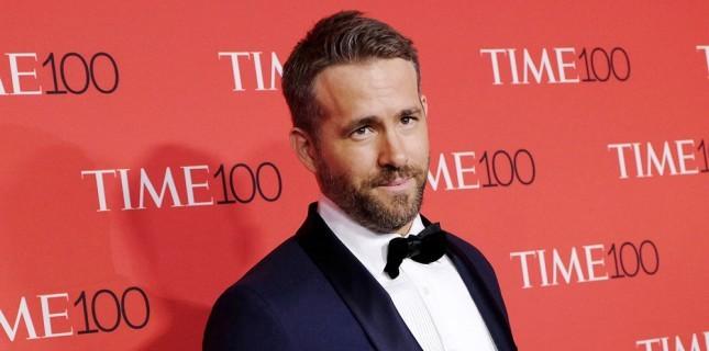Ryan Reynolds Yeni Komedi Filmi 'Stoned Alone' İçin Hazırlıklara Başladı
