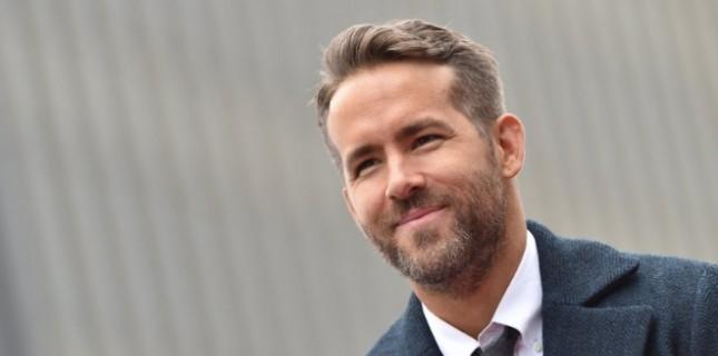 Ryan Reynoldslı Free Guy Filmine Ait Setten İlk Fotoğraf Yayınlandı
