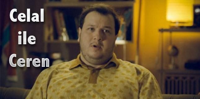 Şahan'ın Yeni Filmi Celal İle Ceren'in ilk fragmanı yayınlandı