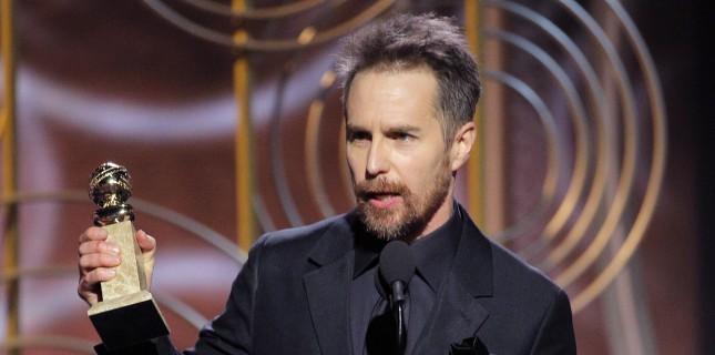 Sam Rockwell'in, Clint Eastwood'un Yeni Filminde Başrollerden Biri Olacağı Açıklandı