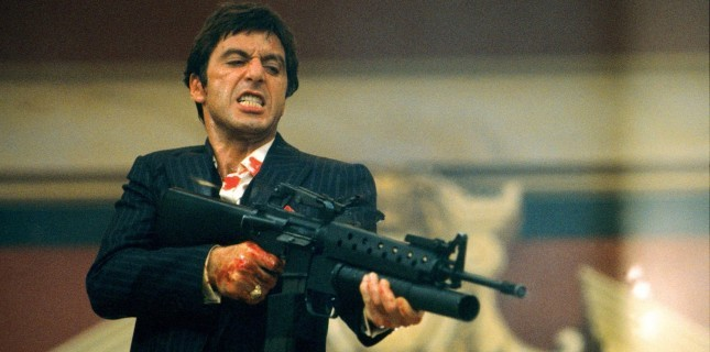 'Scarface'in yeniden çekilmesi için 'Equalizer' yönetmeni devrede