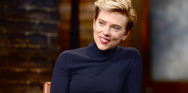 Scarlett Johansson Aldığı Tepkiler Sonrası Rub & Tug Kadrosundan Ayrıldı