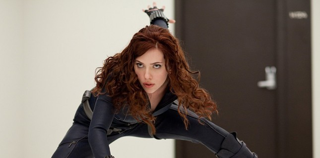 Scarlett Johansson'lı Black Widow'a Sürpriz İsimler