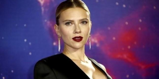 Scarlett Johansson'u Frankenstein'ın Gelini Olarak Göreceğiz