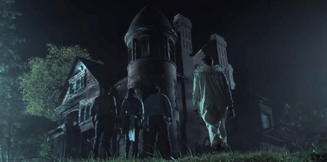 Scary Stories to Tell in the Dark'ın Müzisyeni Belirlendi!