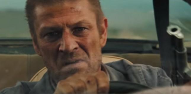 Sean Bean 'Hızlı ve Öfkeli' benzeri bir yapımın başrolünde