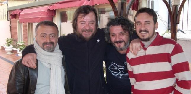 Senarist Metin Açıkgöz Hayatını Kaybetti