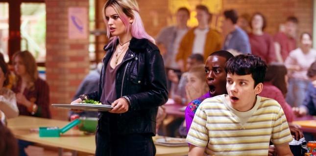 Sevilen Netflix Dizisi Sex Education'ın 2. Sezonundan Haber Var!