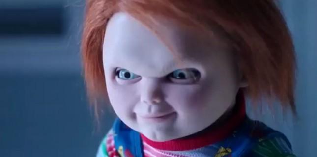 Şeytani Bebek Chucky Geri mi Dönüyor?