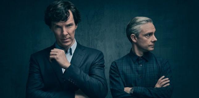 'Sherlock' konusunda aralarında görüş ayrılığı ortaya çıktı