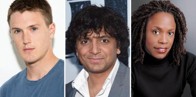 Shyamalan'ın 'Glass' Filminin Kadrosu Netleşmeye Başladı