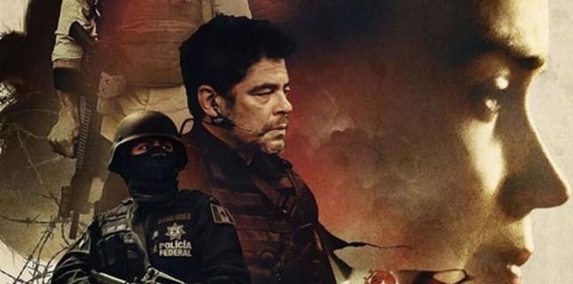 Sicario 2: Soldado'dan Özel Görüntüler Geldi