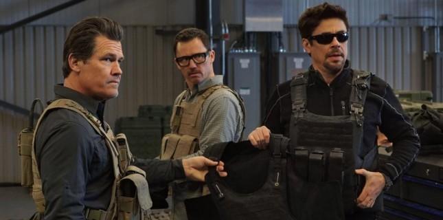 Sicario: Day Of The Soldado'nun Yönetmeni Serinin Üçüncü Filmini Yönetmek İstemiyor