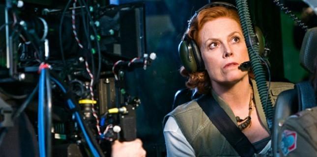 Sigourney Weaver Avatar'a Geri Dönüyor!
