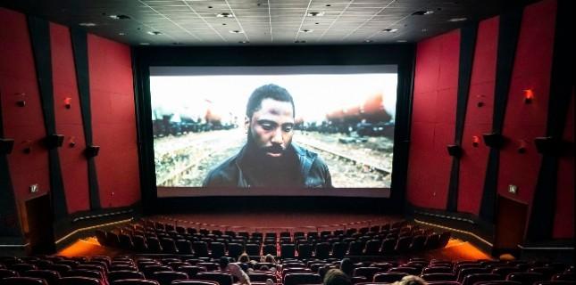 Sinema Salonları Yeniden Açılıyor!