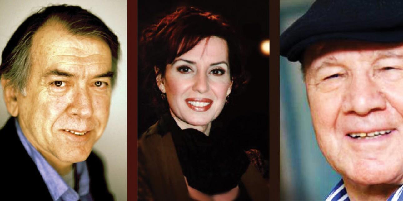 SİYAD Onur Ödülleri 3 usta sinemacıya