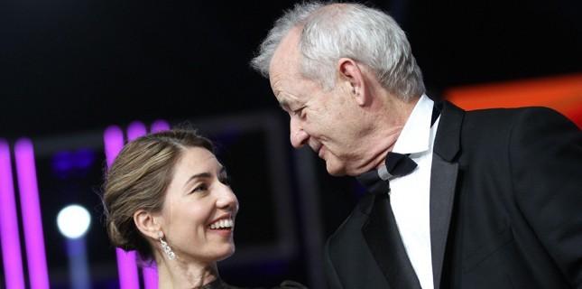 Sofia Coppola ve Bill Murray 'On the Rocks' Filmi İçin Yeniden Bir Araya Geliyor