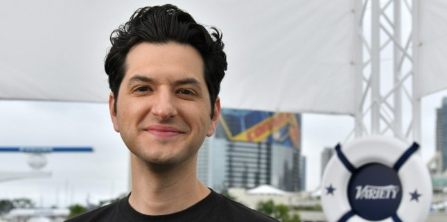 Sonic The Hedgehog'un Sesi Ben Schwartz Oldu