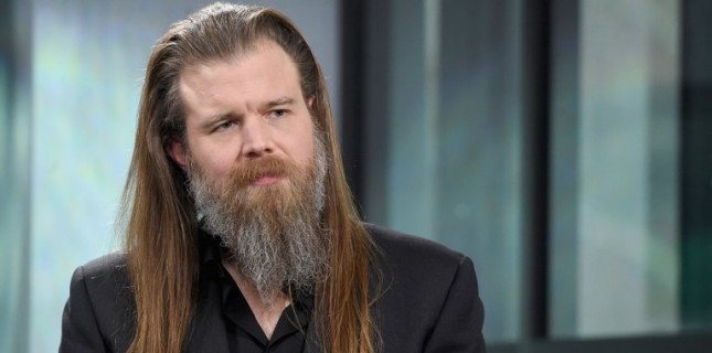 Sons Of Anarchy'den Ryan Hurst, The Walking Dead Kadrosuna Girdi