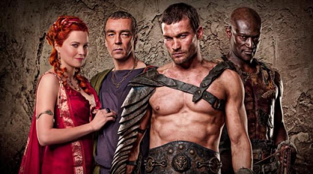 'Spartacus' e-kitap olarak geliyor