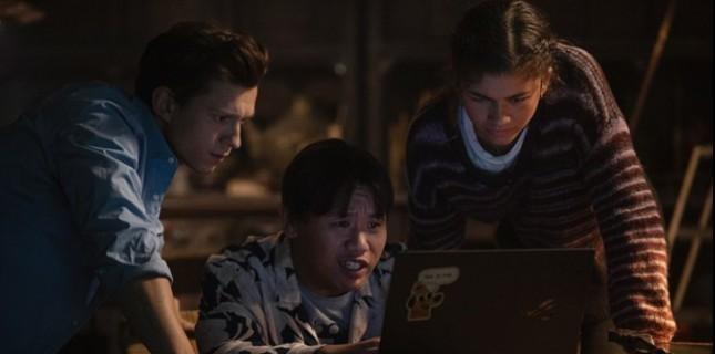 Spider-Man 3 Filminden İlk Görseller Yayınlandı!