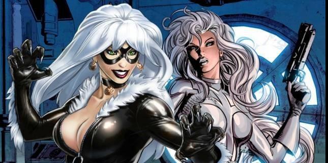 Spider-Man Evreninde Solo Film Sırası Black Cat'e Geldi