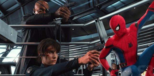 Spider-Man: Far From Home Kadrosuna İki Tanıdık İsim Katıldı