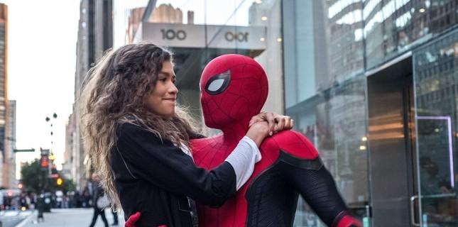 Spider-Man: Far From Home Karakterlerine Bir Bakış