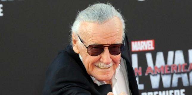 Stan Lee'den X-Men ve Fantastic Four Açıklaması