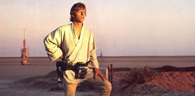 Star Wars 7'de Tatooine'e Geri Dönüş