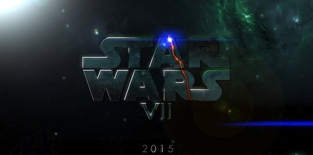 Star Wars 7'nin Çekimlerine Başlandı