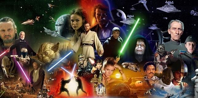 Star Wars 7'nin İlk Karakteri Belli Oldu