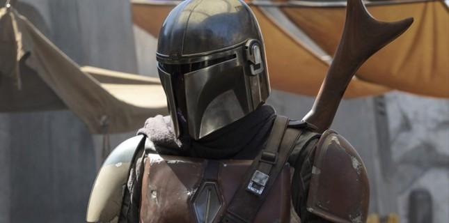 Star Wars Dizisi 'The Mandalorian'ı Yönetecek İsimler Belli Olmaya Başladı