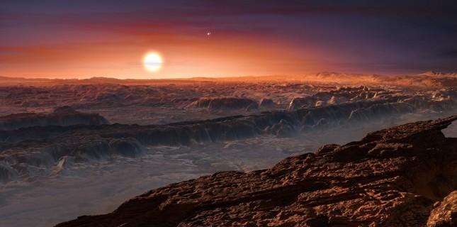 Star Wars gezegenleri ne kadar gerçek?