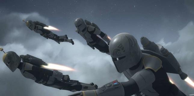 Star Wars'un TV Uyarlamasının Adı Belli Oldu