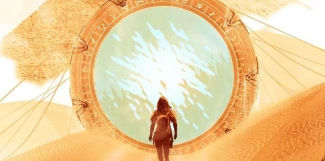 Stargate: Origins'tan yeni görseller yayınlandı
