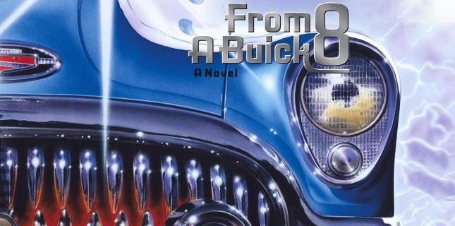 Stephen King Romanı 'Buick 8' Sinemaya Uyarlanıyor