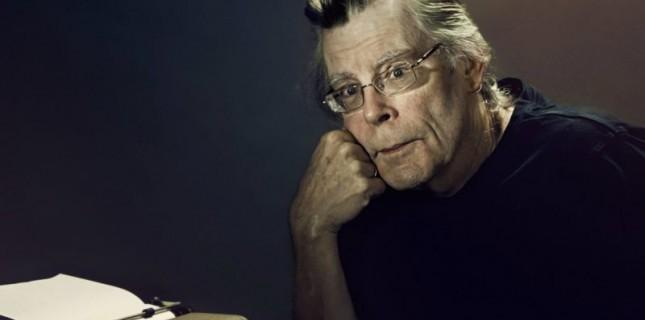 Stephen King'in 'Kemik Kilisesi' adlı eseri ekrana uyarlanacak