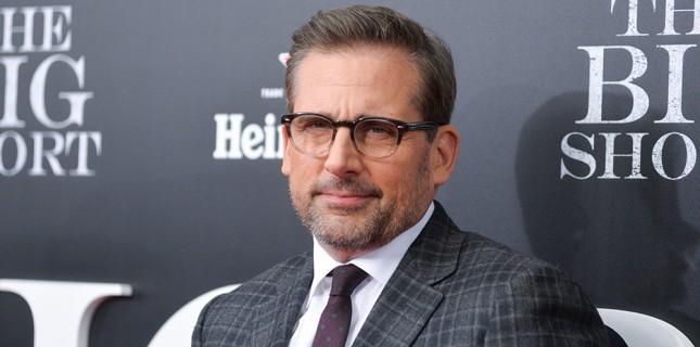 Steve Carell, Apple'ın Yeni Dizisinde Reese Witherspoon ve Jennifer Aniston'a Katılıyor