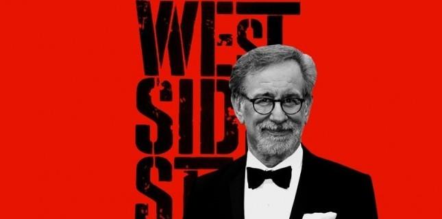 Steven Spielberg Yeni Filmi 'West Side Story'nin Çekimlerine Gelecek Yaz Başlayacak