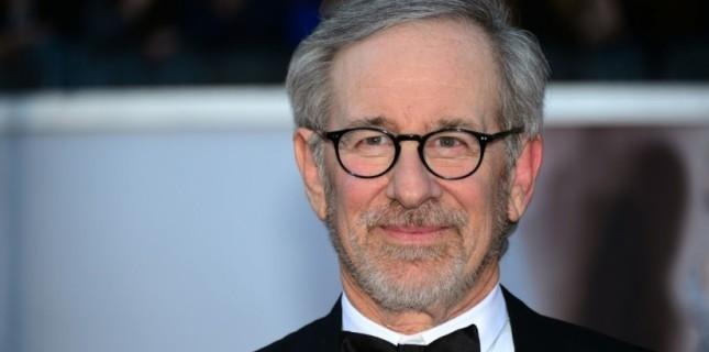 Steven Spielberg'den Netflix Açıklaması