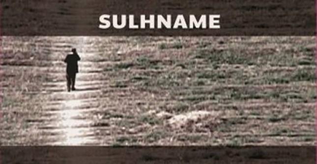 Sulhname', 20 Haziran'da Bursa'da seyircilerle buluşacak