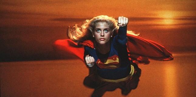 Supergirl Filmi İçin Çalışmalar Başladı