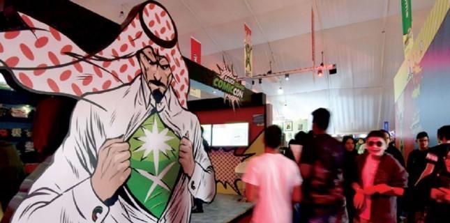 Suudi Arabistan'daki sinema yasağı Mart'ta kalkıyor