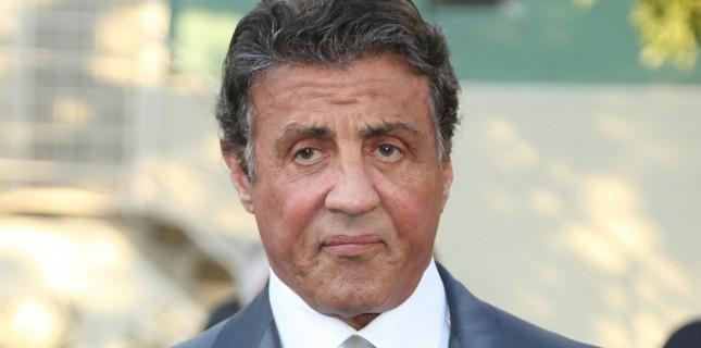 Sylvester Stallone'a tecavüz suçlaması!