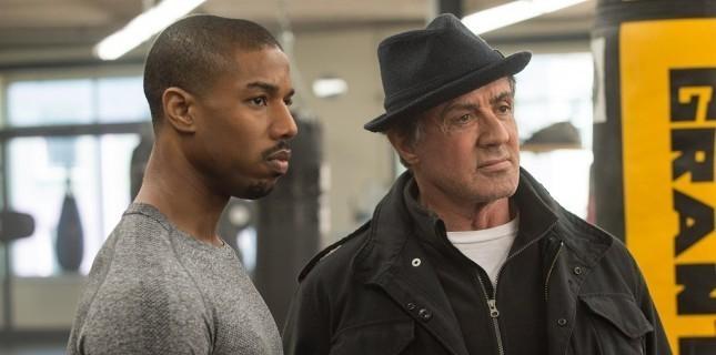 Sylvester Stallone'lu Creed 2'ye yeni yönetmen!