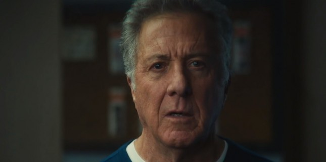 Dustin Hoffman da Tacizle Suçlanıyor!