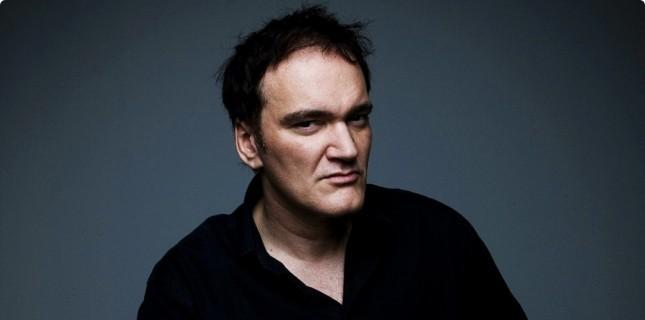 Tarantino Yeni Filminin Senaryosunu Tamamladı